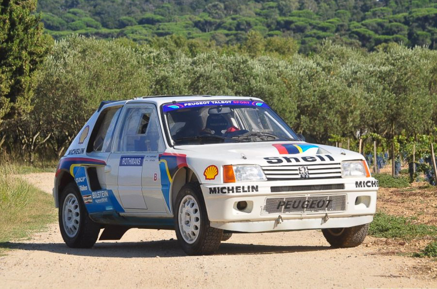 1984-Peugeot-205-Turbo-16-Evolution-2