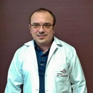 Dr. Valeriu Bronescu