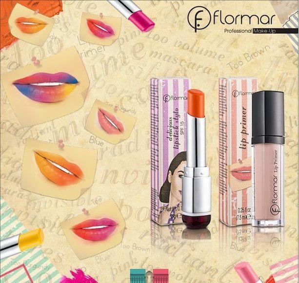 Flormar Pin-up 2.
