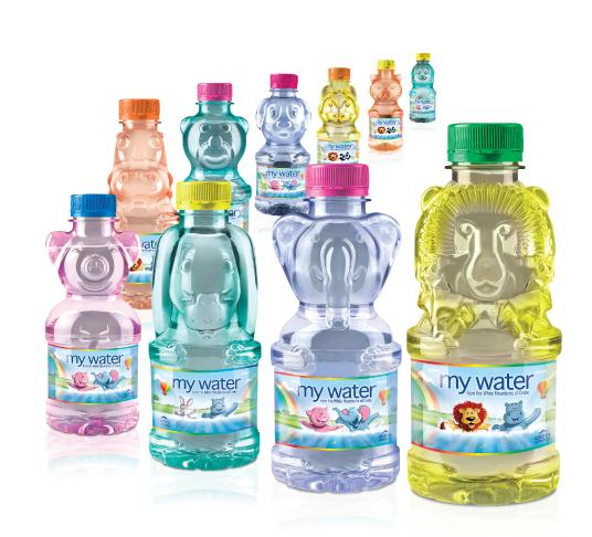 Disney water 3