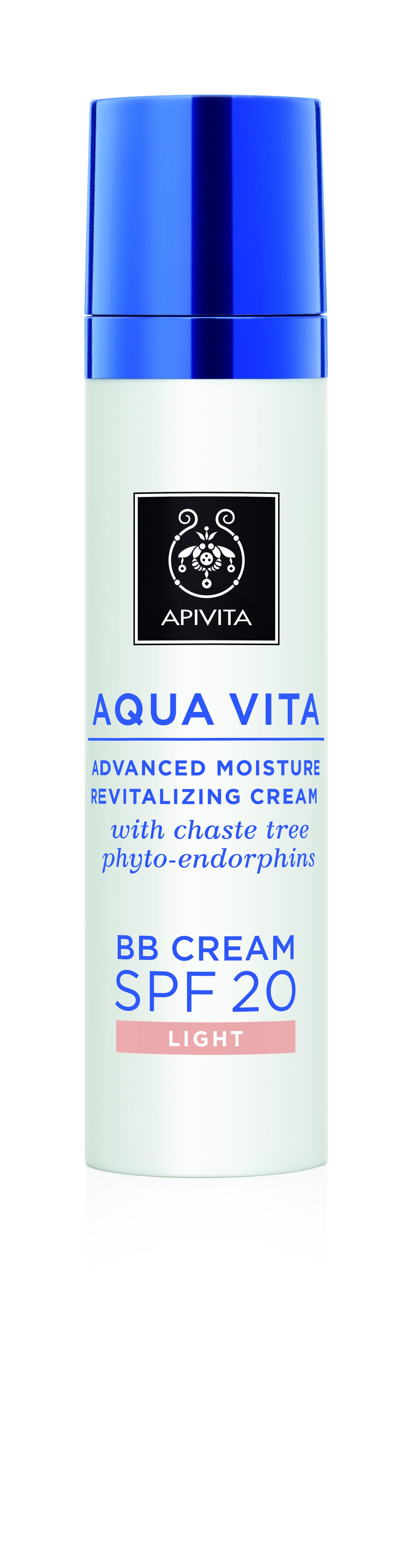 Aqua Vita BB cream