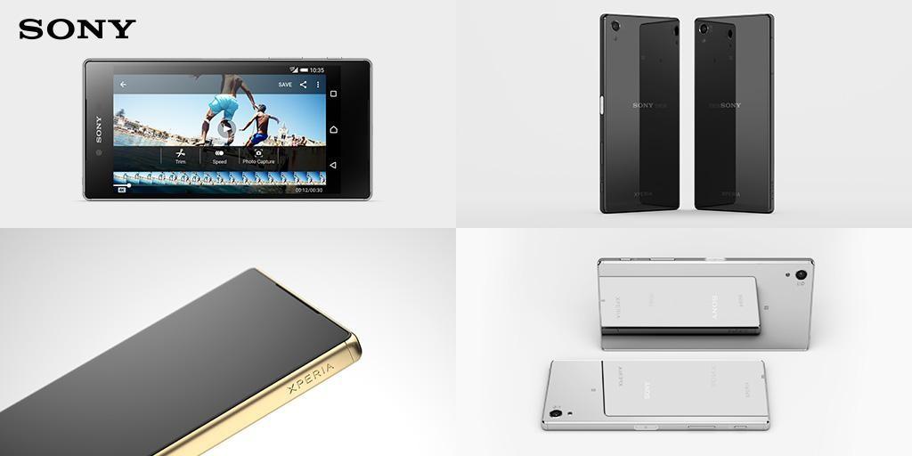 Sony Xperia Z5 Premium JPG