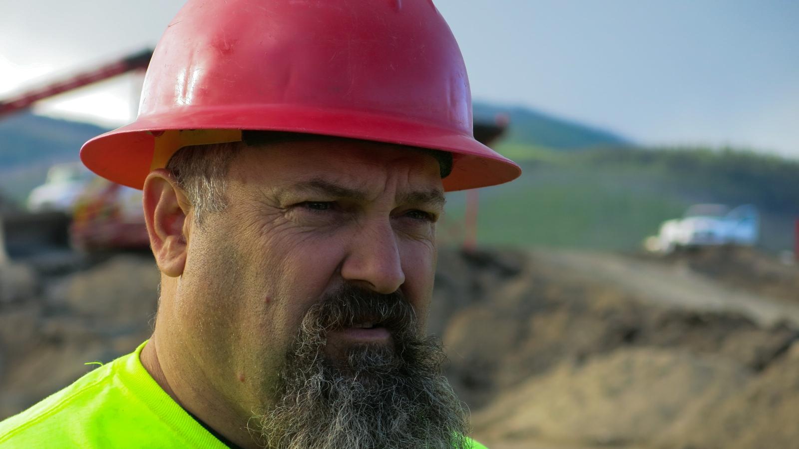 Goana dupa aur (sezonul 6)_Todd Hoffman