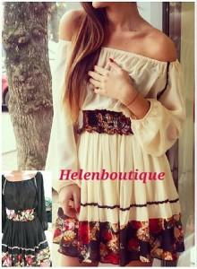 rochie casual helen boutique