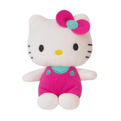 Jucarie plus Hello Kitty