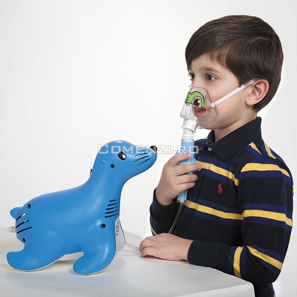 Philips Respironics Sami the Seal