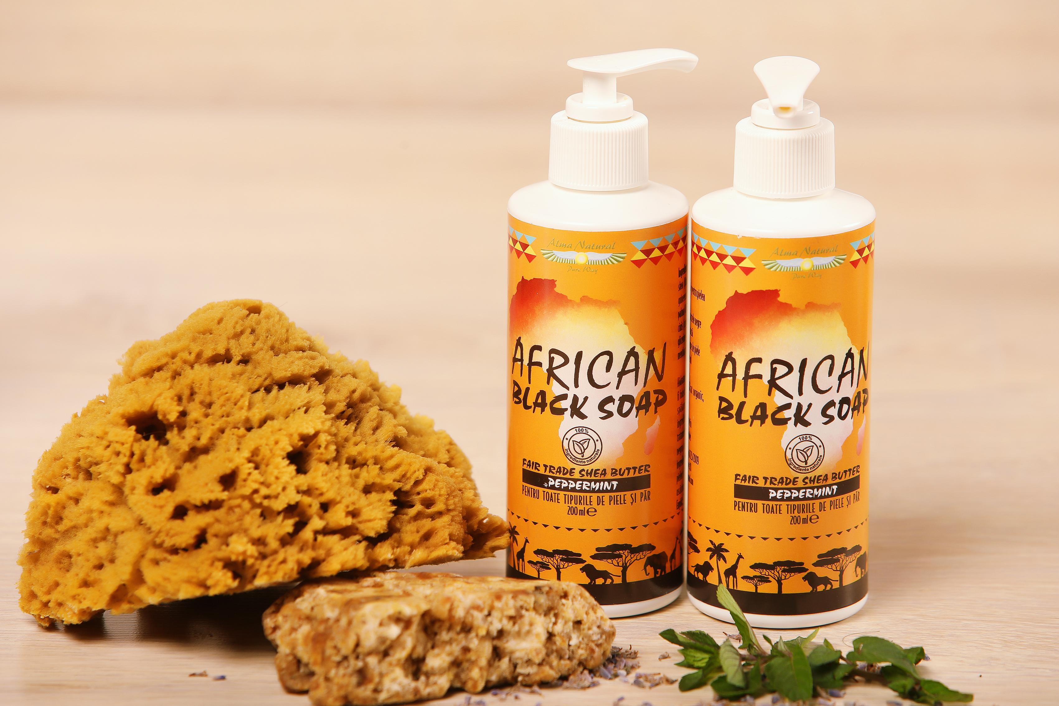 Sapun African