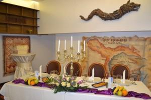 Nunta La Bordei 1