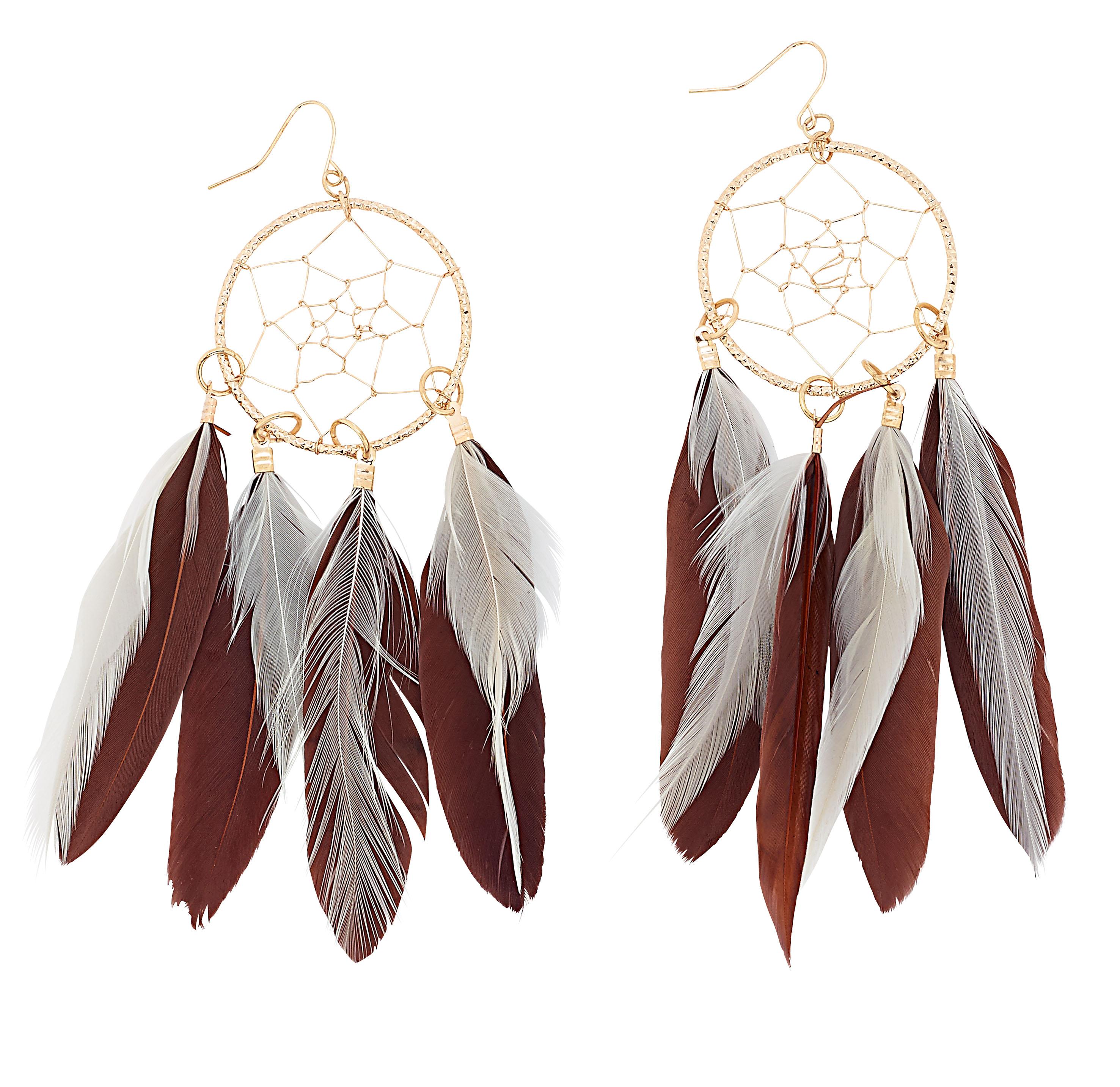 Takko earrings