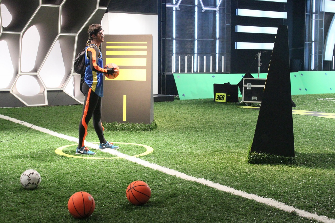 Fotbal - 360 de grade (4)