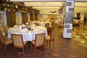 La Bordei, unicul restaurant dacic din Bucuresti