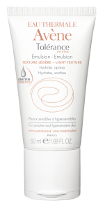 TOLERANCEextreme Emulsion