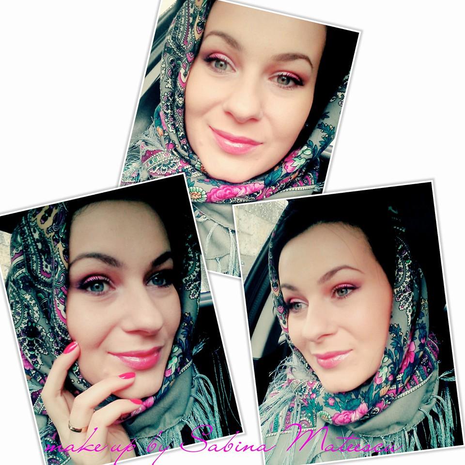 Sabina Mateescu