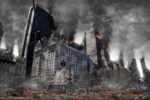 Ceasul Apocalipsei - Apocalipsa