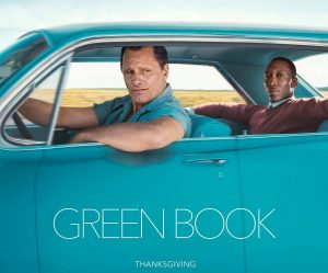 Green Book - OSCAR 2019