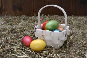 Cele mai importante tradiții și obiceiuri de Paște și semnificația acestora.