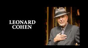 Leonard Cohen - scrisorile către muza sa, care vor fi scoase la licitație, ne arată că romantismul n-a murit.