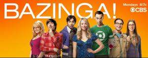 The Big Bang Theory a ajuns la final