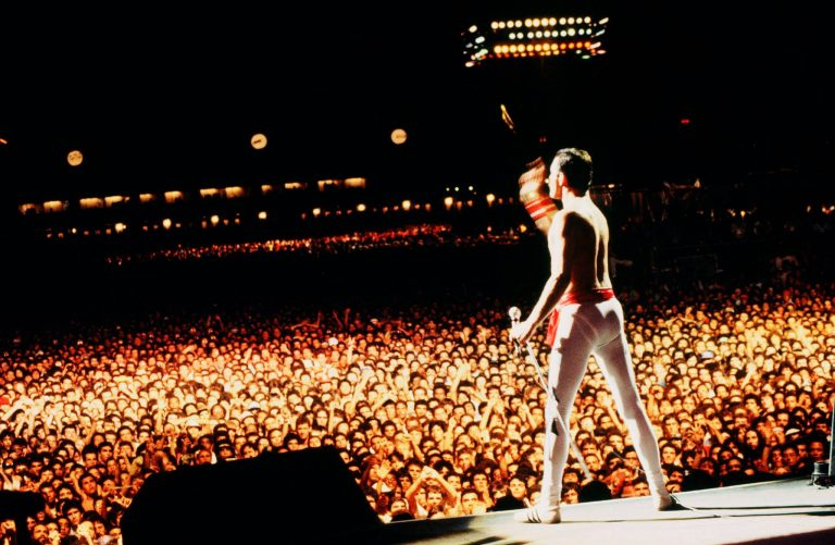 Bohemian Rhapsody a depasit un miliard de vizualizari pe Youtube