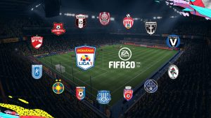 Liga 1 va fi inclusa in FIFA 20 (1)
