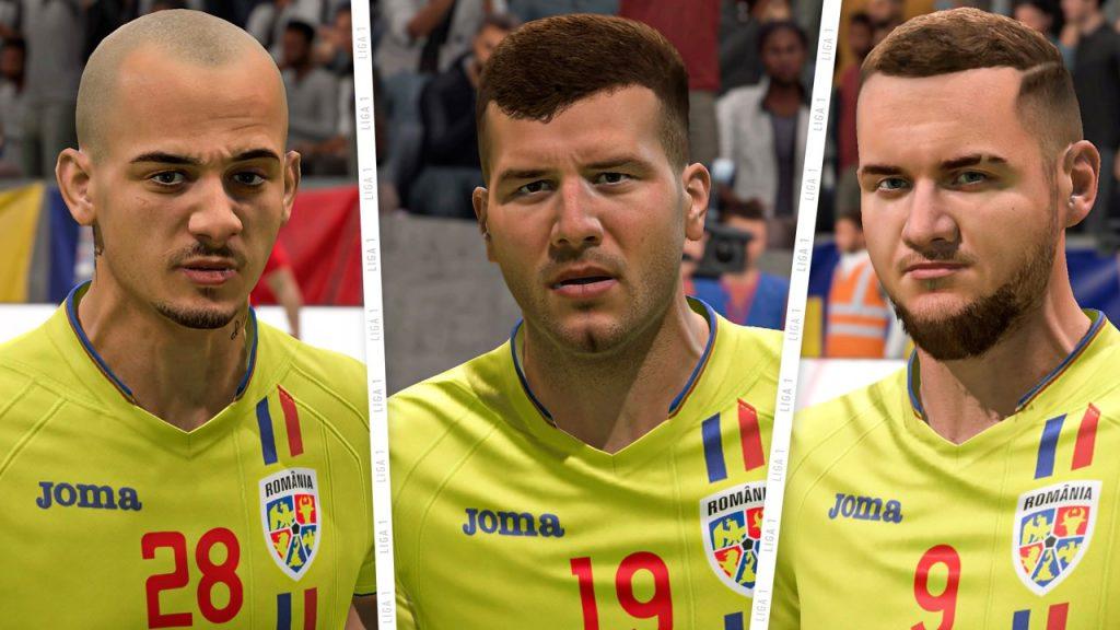Liga 1 va fi inclusa in FIFA 20 (1)