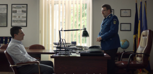 "Filmul ""5 Minute"" va avea premiera la Varsovia"