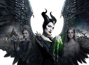 Maleficent-Mistress-of-Evil - pe primul loc in box-officeul american