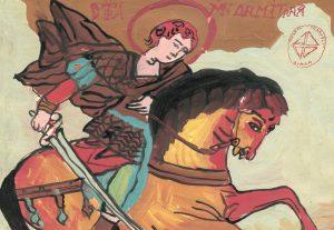 Târgul de Sânmedru – de antichități țărănești