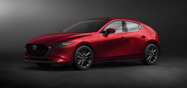 Mazda3 a câștigat premiul World Car Design of the Year 2020