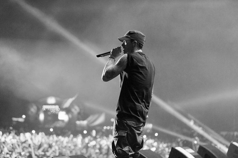 Eminem- cel mai bine vandut artist hip-hop