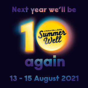 Summer Well se amana 2021