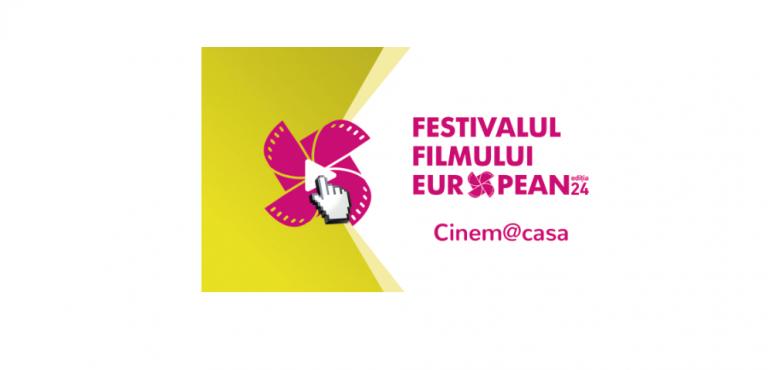 TIFF unlimited Festivalul Filmului European 2020