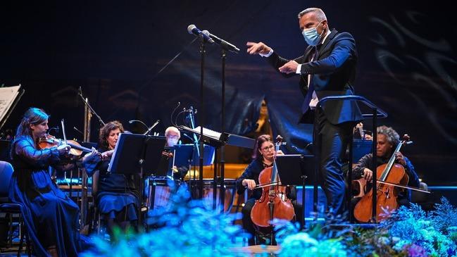 filarmonica sibiu dirijor concert 2021