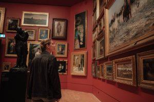 Intrare la libera la muzee din București, de Ziua Principatelor Romane