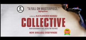 Documentarul colectiv, nominalizat la Premiile Oscar