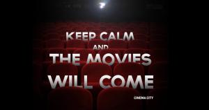 Cinema City redeschide toate cinematografele din 27 mai