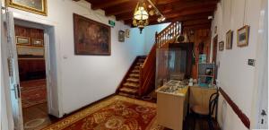 """Muzeul Memorial """"Nicolae Grigorescu"""" din Câmpina poate fi vizitat acum cu un click distanță, după ce a fost digitalizat comple"""